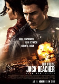 Jack Reacher Stream German